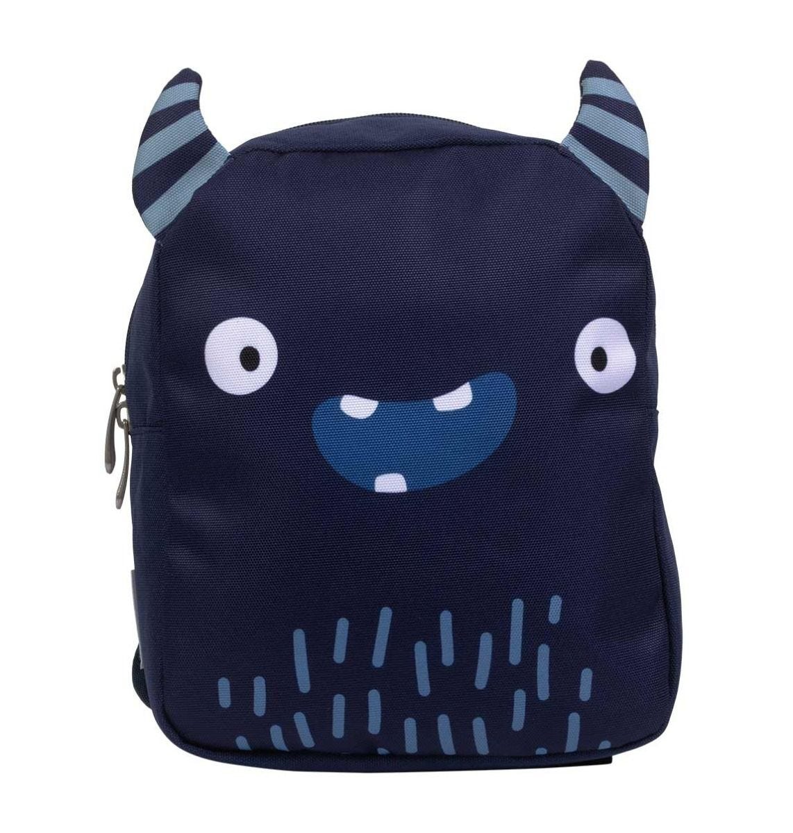 little backpack monster