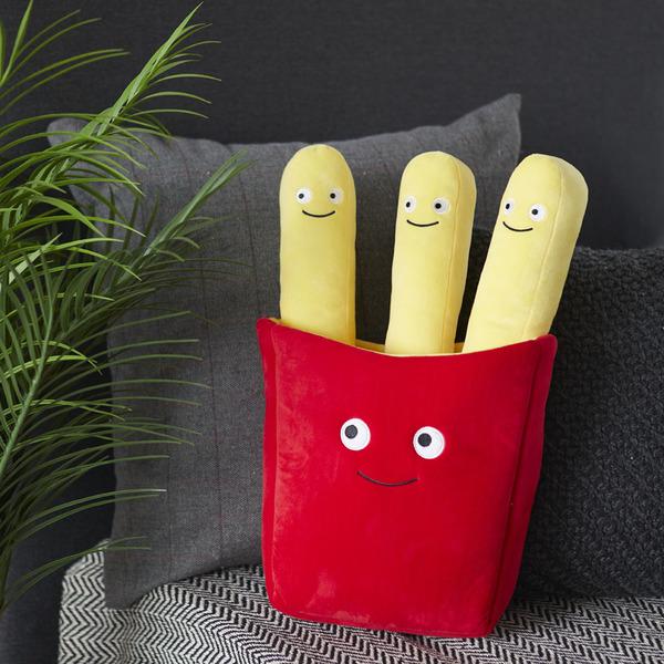 Cushion friend chips