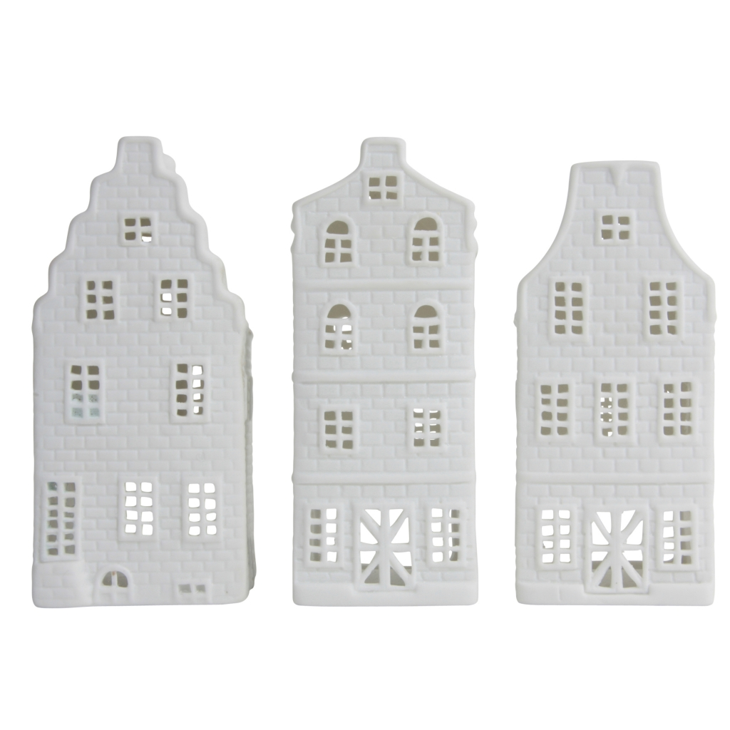 Canal house Tealight Tower